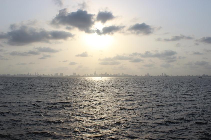 Mumbai - Arabian Sea