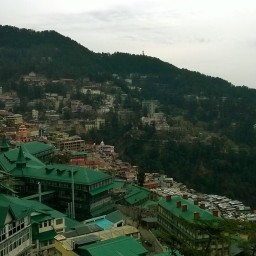 Travelogue : Shimla – An Inner Awakening
