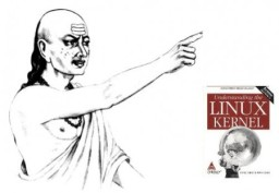 Linux and The Acharya